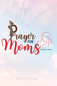 Prayer for Mother's Day